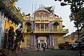 Gateway - Sheetalnath Temple and Garden Complex - Kolkata 2014-02-23 9478.JPG