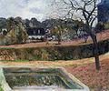Gauguin 1884 Le Bassin.jpg