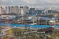 Gazprom tower in Minsk (09-01-2020) 1.jpg