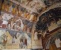Gelati monastery murals in small side chapel.jpg