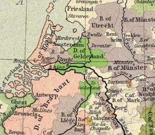 Upper Guelders