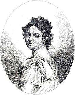 Geltrude Righetti Italian opera singer