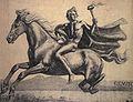 Gemito, Vincenzo (1852-1929) - Alessandro a cavallo di Bucefalo (1904).jpg