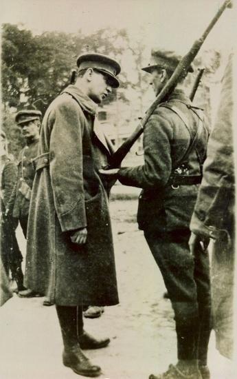 General Collins