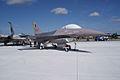 General Dynamics F-16A Fighting Falcon 78-0025 Block 5 GMB RSideFront TICO 16March2014 (14663262494).jpg