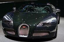 Geneva MotorShow 2013 - Bugatti Veyron Grand Sport.jpg