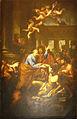 Genova-basilica di santa maria assunta-dipinto Domenico Piola.jpg