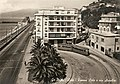 Genova Pegli, tramway terminus.jpg
