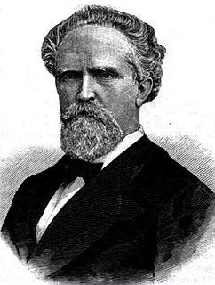 George D. Tillman American politician