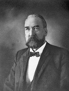 George Ashdown Audsley British-American architect, decorator, organ builder