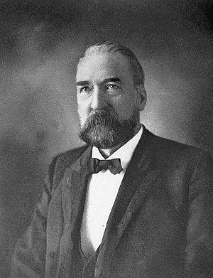 George Ashdown Audsley - George Ashdown Audsley in 1905