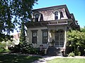 George Clayson House (Palatine, IL) 01.JPG