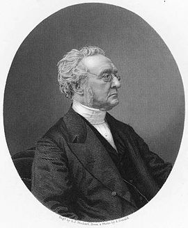 George Gilfillan