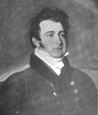 George Howard (Governor of Maryland) - Image: George Howard (Maryland Governor)