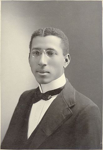George Williamson Crawford - Crawford while a law student in New Haven
