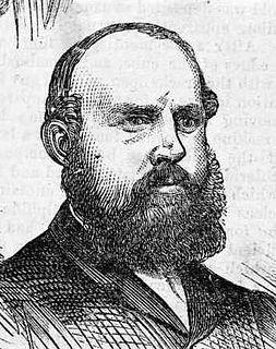 George Kerferd Australian politician