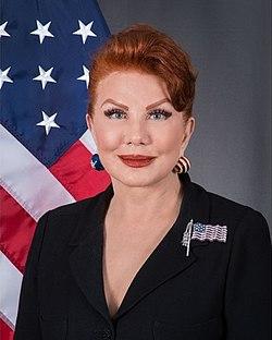 Georgette Mosbacher (official portrait).jpg