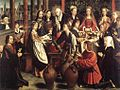 Gerard David - The Marriage at Cana - WGA6020.jpg