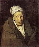 La Monomane du jeu   (1819-1822)