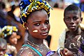 Ghana woman at USAID health event (7250643368).jpg
