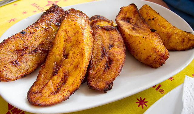 Fried Plantains Food Network