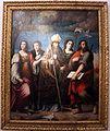 Giacomo e giulio francia, san frediano tra i ss. giacomo, lucia, orsola e un devoto, 1528-33 ca., da s.m. delle grazie.jpg