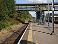 Gidea Park stn slow eastbound look east.JPG