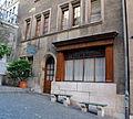 Ginevra, sede della società dante alighieri.JPG