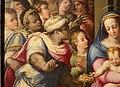 Giorgio vasari, adorazione dei magi (coll. privata) 03,2.JPG
