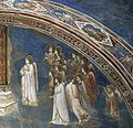 Giotto di Bondone - No. 13 God Sends Gabriel to the Virgin (detail) - WGA09189.jpg