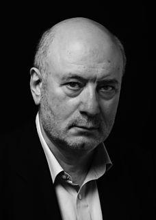 Giovanni Lista Italian art historian and critic