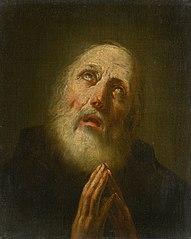 Saint Francis of Paula