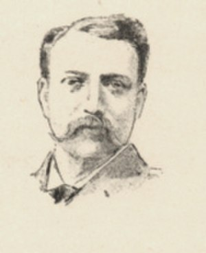 Giovanni Marradi - Giovanni Marradi, 1888