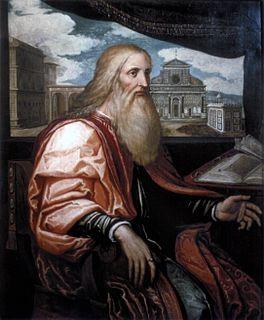 Giovanni di Paolo Rucellai Renaissance humanist, grandfather of Giovanni di Bernardo Rucellai