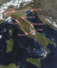 Giro Italia 1920-map.png
