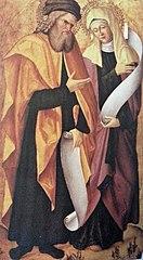 Santi Gioacchino e Anna (Marinoni)