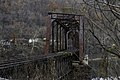 Glade Creek New River Gorge Wv Railroad Bridge (236634111).jpeg