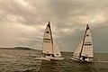 Glenans Raid Cata 2011 sur l eau 02.jpg
