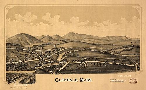 Glendale mailbbox