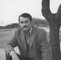 Glendon Swarthout at home in Scottsdale, Arizona.jpg
