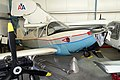 Globe Swift GC-1A, ATC 766, 5-7-46, - Oregon Air and Space Museum - Eugene, Oregon - DSC09706.jpg