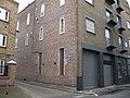 Globe pub (site of) 4, Rotherhithe Street, London, SE16 - geograph.org.uk - 1599328.jpg