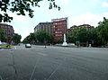 Glorieta de Ruiz Jiménez (Madrid) 06.jpg