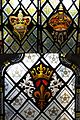 Gloucester Cathedral ... glass crowns. - Flickr - BazzaDaRambler.jpg