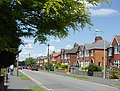 Glover Road, Scunthorpe - geograph.org.uk - 851865.jpg