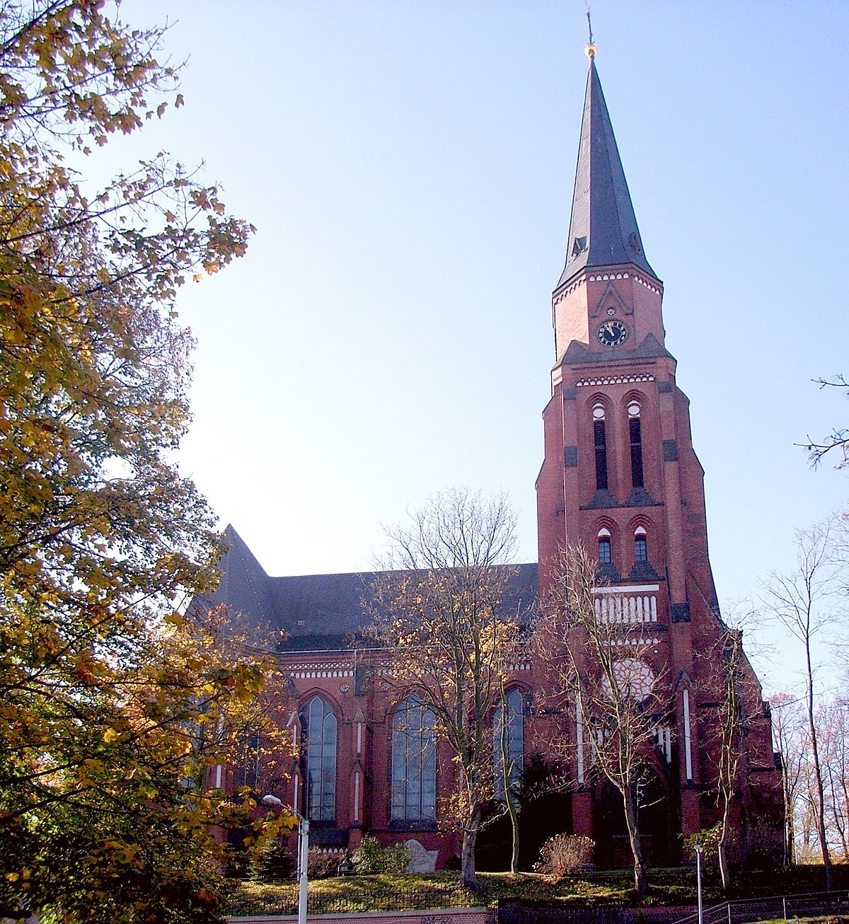 Kirchen In Görlitz