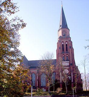 Roman Catholic Diocese of Görlitz diocese of the Catholic Church