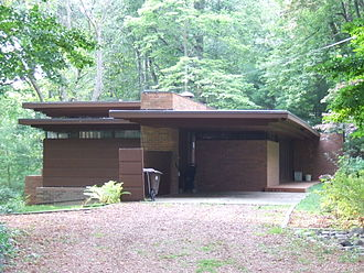 Goetsch–Winckler House - Image: Goetsch Winckler House, 2009