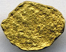 Gold nugget (placer gold) 1 (17001285916).jpg