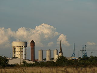 Goole town, civil parish and inland port in the East Riding of Yorkshire, England